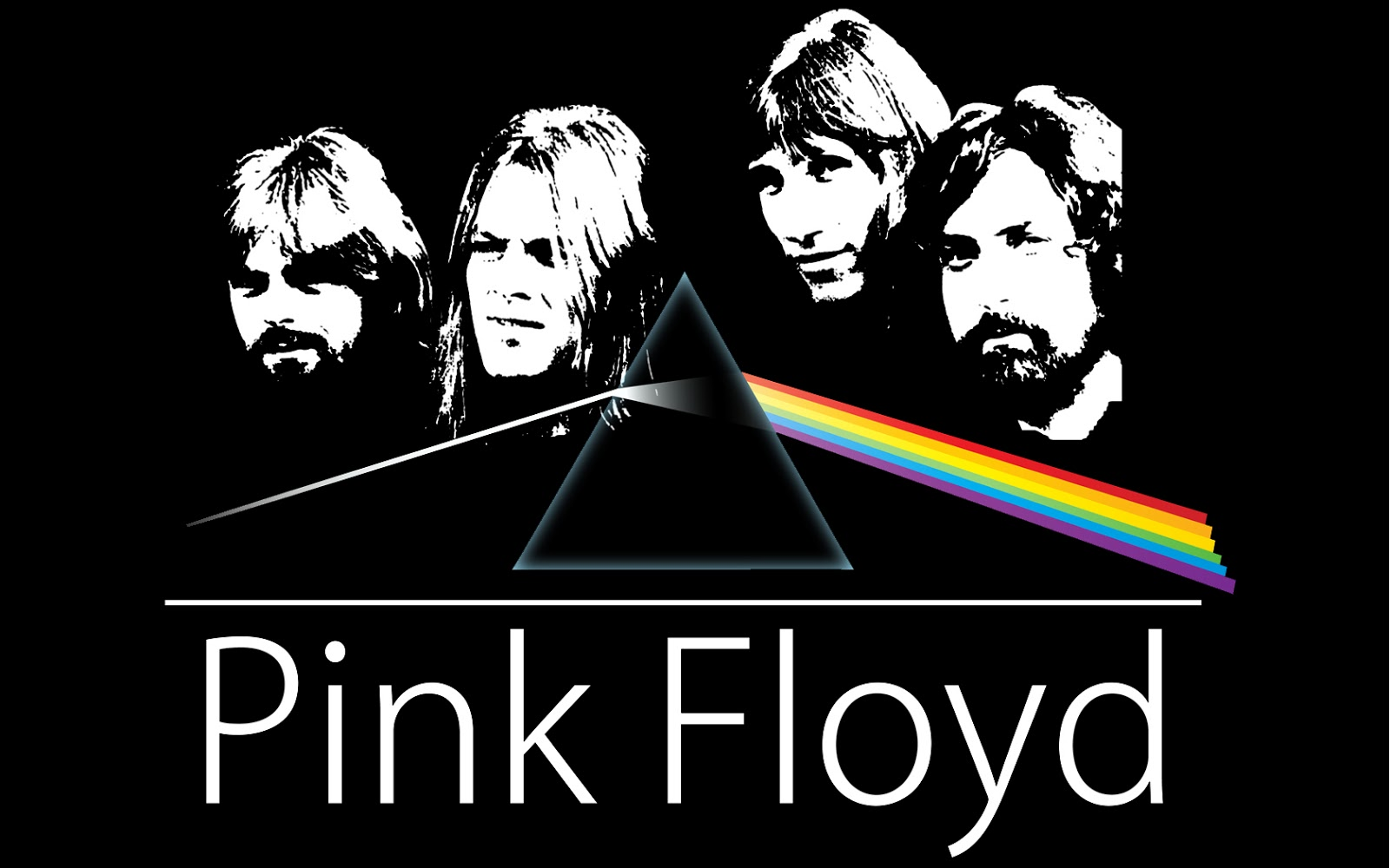 Pink Floyd Menjadi Band Legendaris Anti Israel