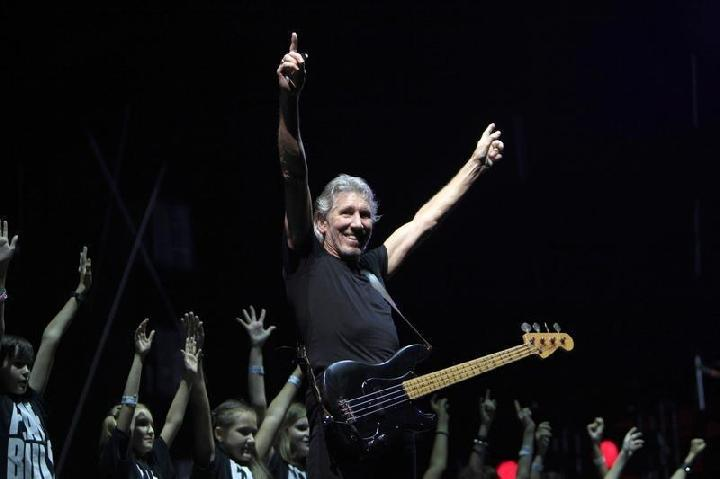 Fakta Dari Roger Waters Personil Dari Pink Floyd Yang Pro Rusia Untuk Membela Palestina