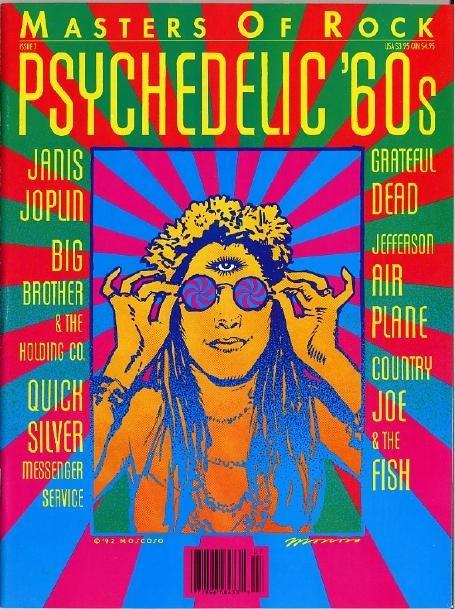 Gaya Musik Rock Psyhedelic Pada Band Pink Floyd