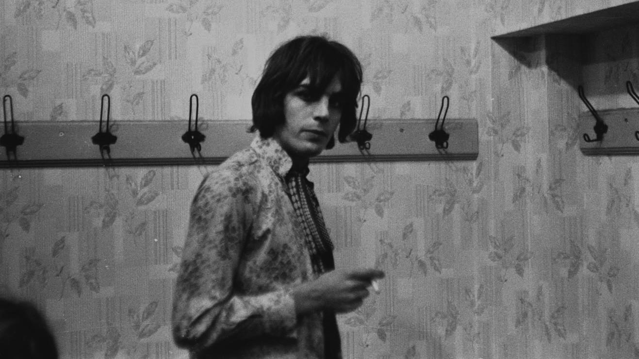 Syd Barret Yang Berjasa Terhadap Kesuksesan Pink Floyd