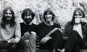 Band Ternama Pink Floyd Serta Perlawanan Yang Ada