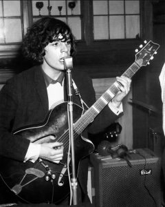 Kisah Syd Barret Seorang Pendiri Band Ternama Pink Floyd