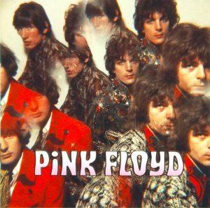 Proyek Untuk Pink Floyd Yang Berjudul Piper At the Gates of Dawn