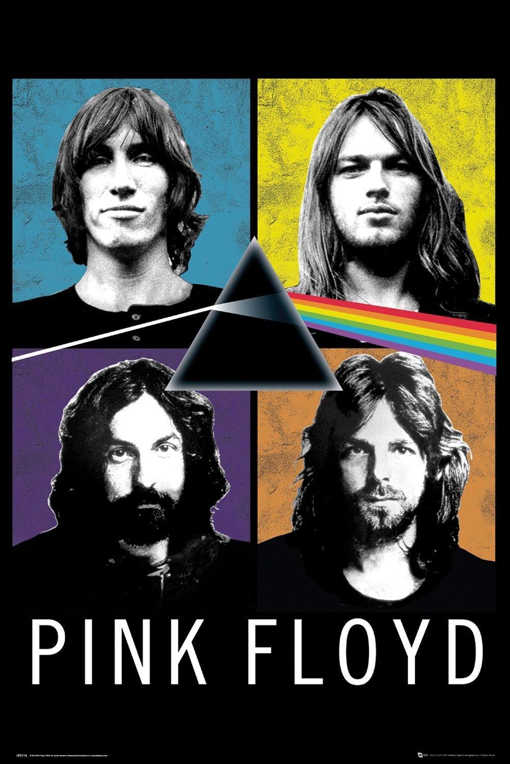 Informasi Seputar Band Rock Pink Floyd