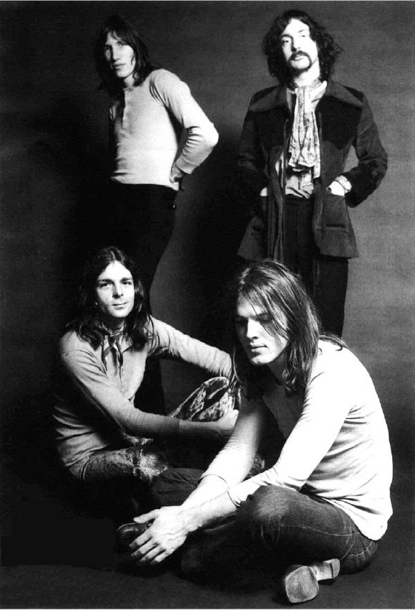 Cara Mengenal Band Rock Pink Floyd Untuk Pemula