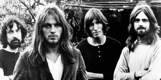 Band Legendaris Asal Iggris Yang Anti Israel Yaitu Pink Floyd