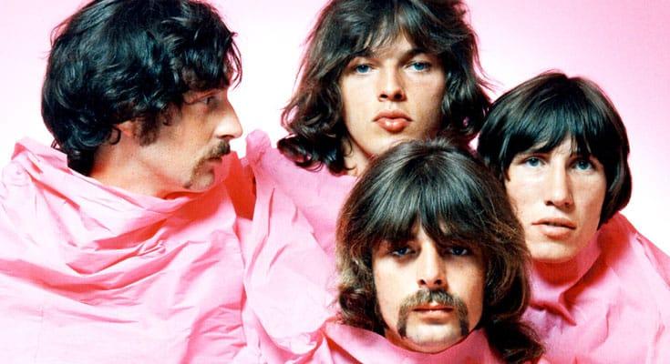 Peringkat Lagu Pink Floyd Dari Yang Mulai Terburuk Hingga Yang Paling Baik