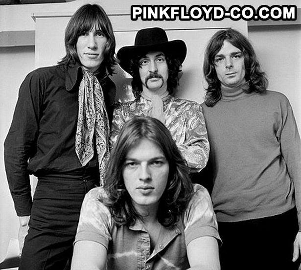 Echoes Yang Ada Di Lagu Pink Floyd