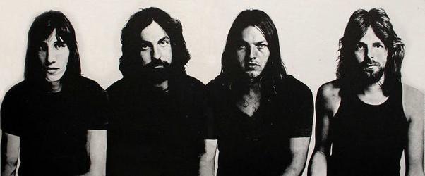 Roger Waters Seorang Yng Ikut Andil Dalam Berjayanya Pink Floyd