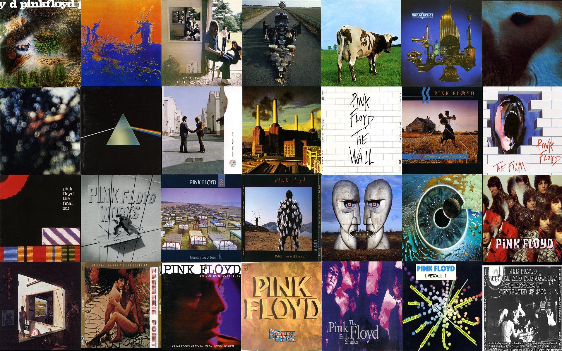Sosial Politik Kontemporer Yang Ada Pada Perspektif Pink Floyd, 4 Dekade Album Animals