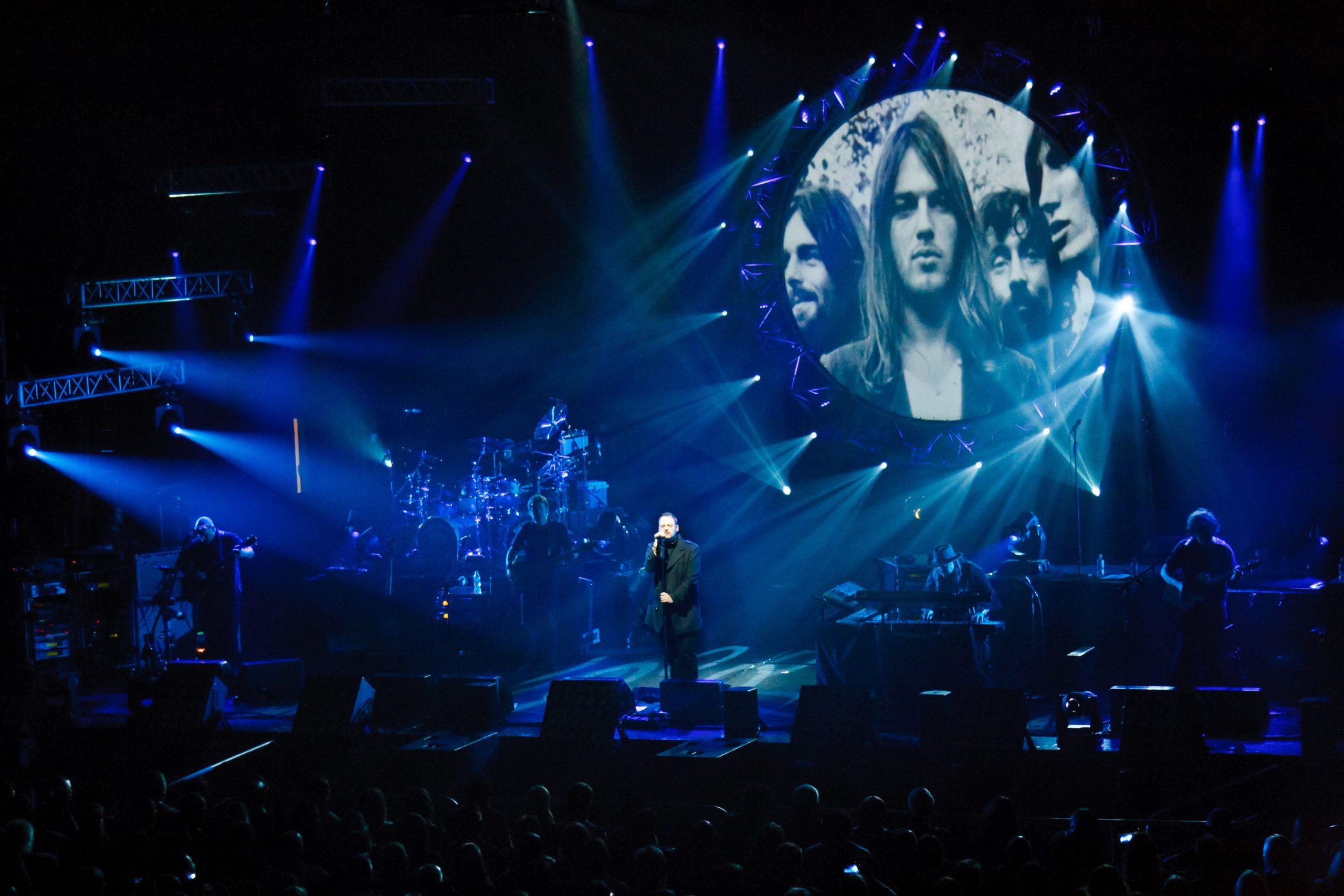 Satu Satunya Jejak Yang Ada Pada Syd Barret Di Pink Floyd